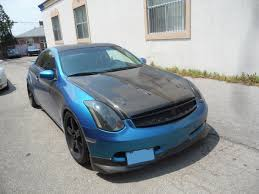 Infiniti G35, G37 Performance Parts Toronto | Whitehead Performance