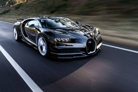 Chiron sport is available with dual clutch transmission. 2020 Bugatti Chiron Your Need For Speed Satisfied