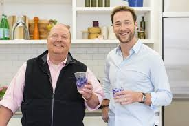 Cheeky Enlists Chef Mario Batali To Help End Hunger In America One Plate At  A Time