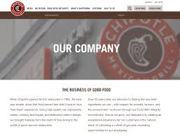 Best About Us Design Great Summaries On About Us Pages Engage Users And Build Trust