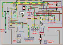 troubleshooting starting HVAC Electrical Wiring Diagrams at Large Diagram Wiring K100 Electric