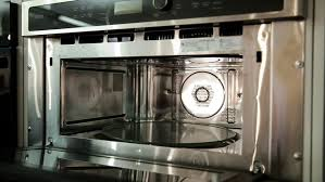 microwave convection oven combo.  Combo GEu0027s Combo Cooker Flaunts Advantium Speed Baking Plus Conventional Oven  Skills Handson  CNET With Microwave Convection Oven Combo E