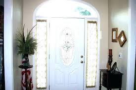 front door shades. Shades For Front Door Doors With Glass .
