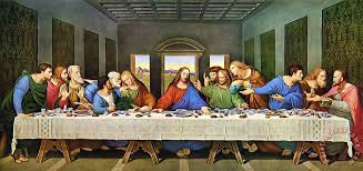 the last supper painting leonardo da vinci the last supper art print