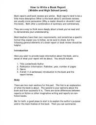 Formal Business Report Example  business report writing examples