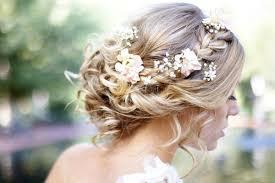 wedding hairstyle braids