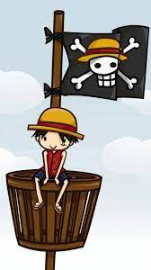 One Piece Luffy iPhone 7 & iPhone 7 ...