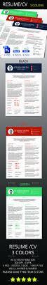 958 Best Simple Resume Template Images On Pinterest Font Logo