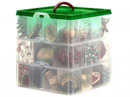 Christmas Decorations Storage Box Minimalist Interior With Plastic Ornament Storage Box Dividers 80