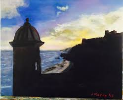 oil paintings oil on canvas