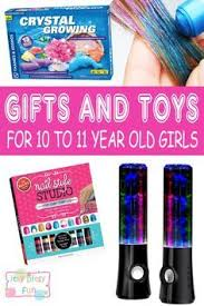 Best Gifts For 10 Year Old Girls. Lots of Ideas for 10th Birthday, Christmas