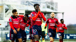 Check ligue 2 2020/2021 page and find many useful statistics with chart. 9uy1etmmouizem