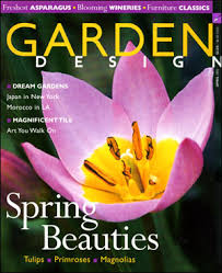 Small Picture Bringing It Home Garden Design Magazine MarchApril 2002