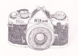 カメラのつづき よしえの絵空事日記