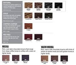 Redken Color Camo Color Chart Right Revlon Shades Eq Color Chart Aveda Hair Color