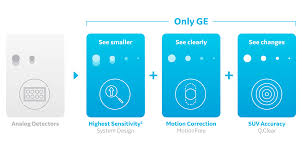 Discovery Iq Gen 2 Ge Healthcare