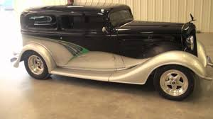 1934 Chevy - YouTube