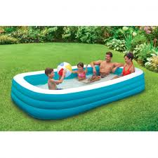 above ground pools from walmart.  Ground Walmart Above Ground Pools  Inflatable Kiddie Pool  At Intended From L