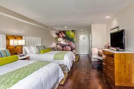 Hotel Indigo Anaheim CA Booking Fascinating 2 Bedroom Suites In Anaheim Ca Exterior Property