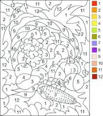 Color By Number Coloring Books Free Coloring Pages Color By Number