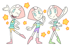 Save The Light Pearl Attack The Light Style Current Pearl Young Pearl Debut