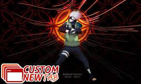 Naruto Wallpaper Google Extension ...