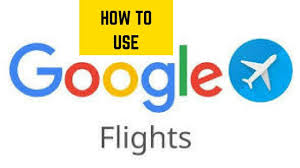 Google Flights Chart How To Use Google Flights To Save On Air Travel