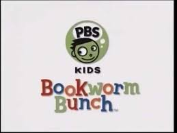 pbs kids bookworm bunch funding 2000 2001 pbs boadcast