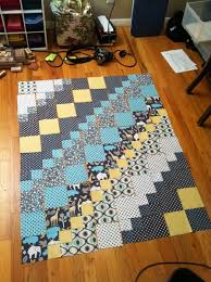 Best 25+ Baby quilt patterns ideas on Pinterest   Quilt patterns ... & Best 25+ Baby quilt patterns ideas on Pinterest   Quilt patterns, Quilting  and Easy baby quilt patterns Adamdwight.com