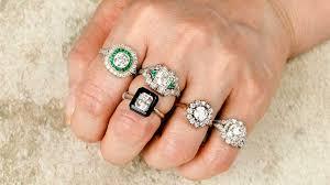 The Complete Guide To Diamond Carat Size Estate Diamond