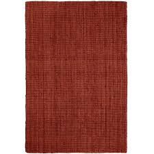 red outdoor rugs modern red indoor outdoor rugs target for living room or workspace area round