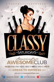 club flyer templates classy club flyer template 15 free templates ianswer