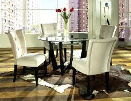 round glass top dining table set round glass top dining table sets glass dining table sets