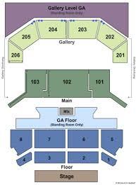 Cosmopolitan Las Vegas Seating Chart Chelsea Seating Map The Chelsea At The Cosmopolitan Of Las