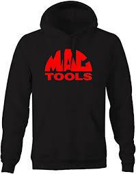 Mac Tools Apparel Amazon Com M22 Mac Tools Mens Sweatshirt Clothing