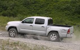 2006 Toyota Tacoma - Information and photos - ZombieDrive