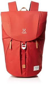 Amazon Com Haglofs Torsang Backpack Corrosion One Size