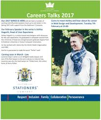 stationers crown woods academy career guidance career guidance