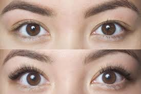 a sensation of tugging or pulling or a sore spot indicates that lashes weren t isolated properly and adhered together