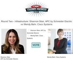 Cisco Partners - Don't forget! Cast your vote for Wendy... | Facebook