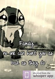 Family Hurting You Quotes Yahoo Search Results Becky New Disappointed Quotes About Family