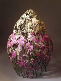 spanish artist creates delicate pressed flower sculptures 16 artist creates mobile homes