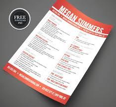 Free Creative Resume Templates Print Creative Resume Templates 100 100 Beautiful Free Resume 84