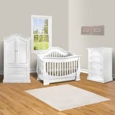 White Baby Crib Furniture Sets Foter