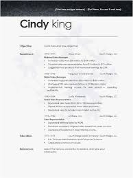 Openoffice Resume Template Fascinating Resume Templates Open Office Free Template Openoffice Resume