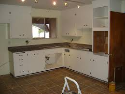 Paint Kitchen Cabinet Doors Painted Cabinet Doors And Further Step You Need To Consider