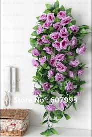 Aliexpresscom  Buy Rustic Style Artificial Lavender Flower Home Artificial Flower Decoration For Home