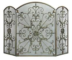 image fireplace screens iron dallas tx area