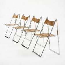 folding chairs wood dining. ***dining room folding chairs*** a-framed leather chairs wood dining