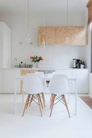 Kitchen: Warm Scandinavian Kitchen - Scandinavian Kitchens